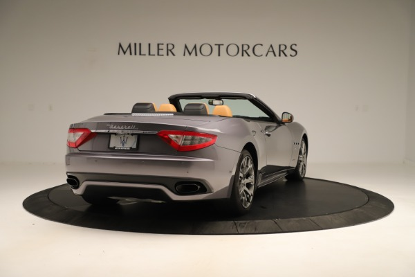 Used 2012 Maserati GranTurismo Sport for sale Sold at Bentley Greenwich in Greenwich CT 06830 7