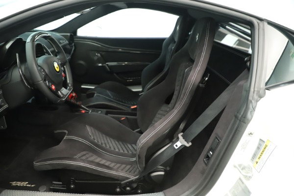 Used 2014 Ferrari 458 Speciale for sale $359,900 at Bentley Greenwich in Greenwich CT 06830 15