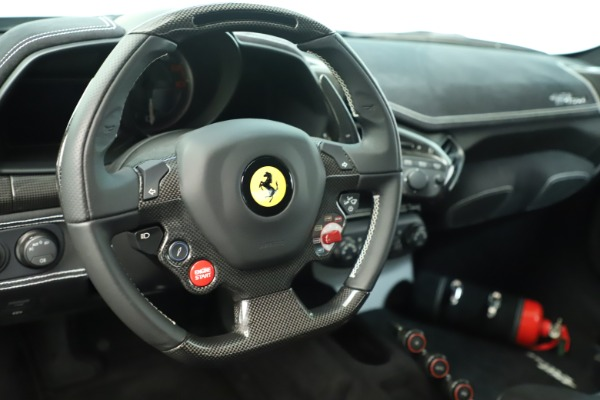 Used 2014 Ferrari 458 Speciale for sale $359,900 at Bentley Greenwich in Greenwich CT 06830 22