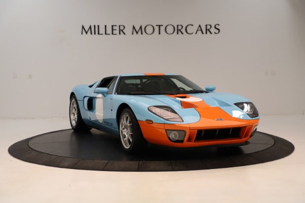 Used 2006 Ford GT for sale Sold at Bentley Greenwich in Greenwich CT 06830 11