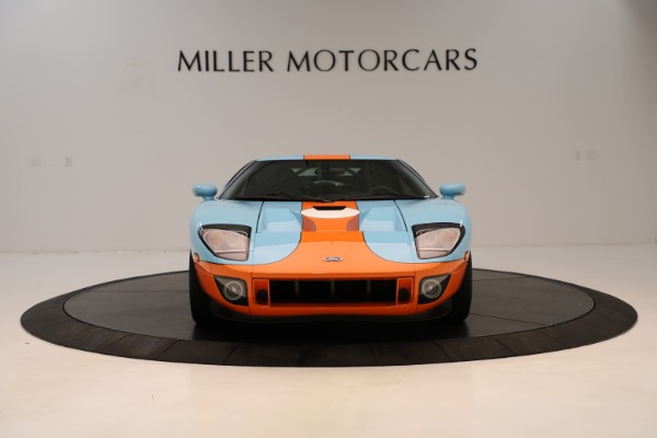 Used 2006 Ford GT for sale Sold at Bentley Greenwich in Greenwich CT 06830 12