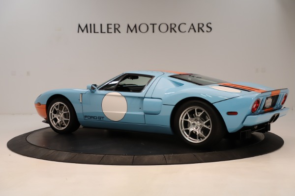 Used 2006 Ford GT for sale Sold at Bentley Greenwich in Greenwich CT 06830 4