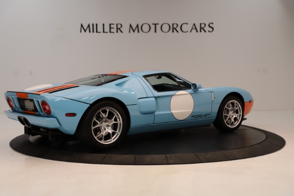 Used 2006 Ford GT for sale Sold at Bentley Greenwich in Greenwich CT 06830 8