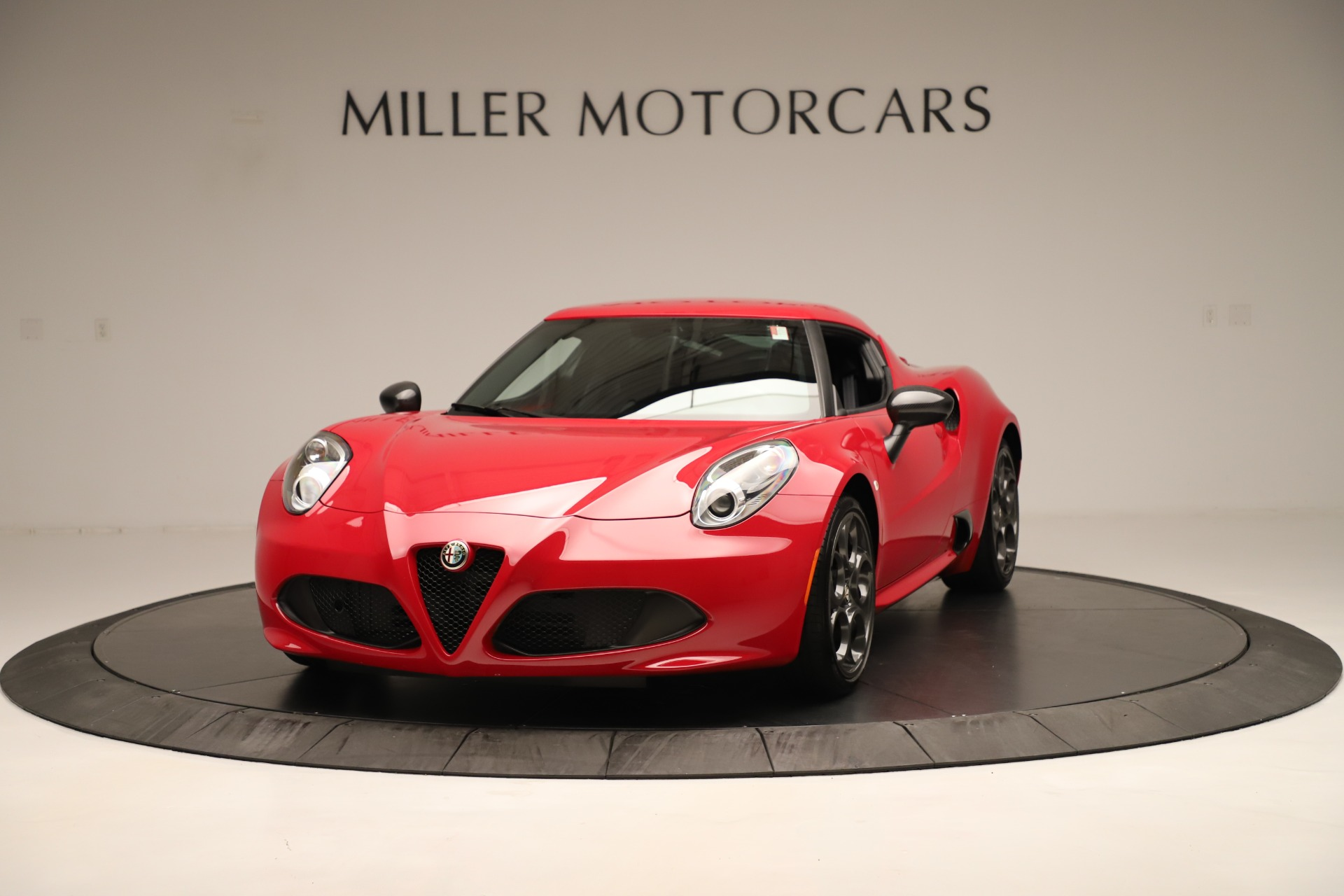 Pre Owned 2015 Alfa Romeo 4c For Sale 51 900 Bentley Greenwich Stock 7611a