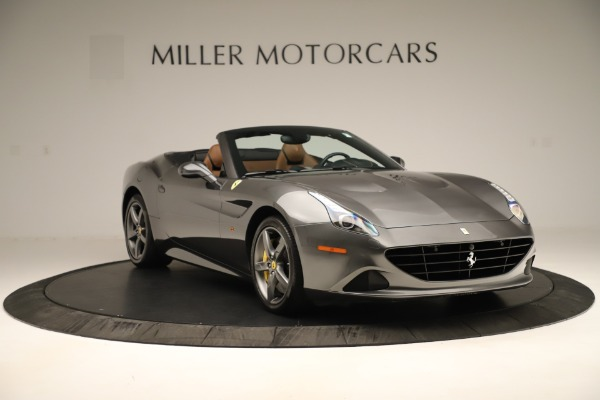 Used 2015 Ferrari California T for sale $139,900 at Bentley Greenwich in Greenwich CT 06830 11