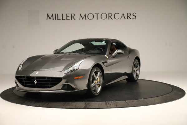 Used 2015 Ferrari California T for sale $139,900 at Bentley Greenwich in Greenwich CT 06830 13