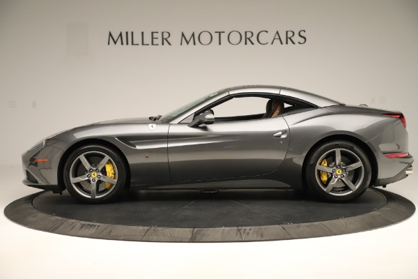 Used 2015 Ferrari California T for sale $139,900 at Bentley Greenwich in Greenwich CT 06830 14