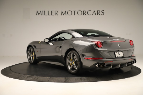 Used 2015 Ferrari California T for sale $139,900 at Bentley Greenwich in Greenwich CT 06830 15