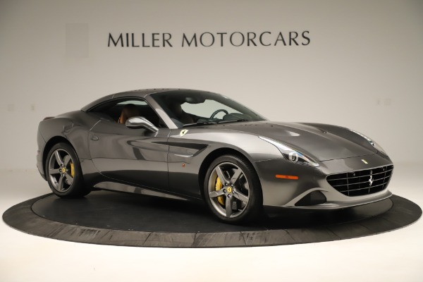 Used 2015 Ferrari California T for sale $139,900 at Bentley Greenwich in Greenwich CT 06830 18