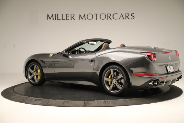 Used 2015 Ferrari California T for sale $139,900 at Bentley Greenwich in Greenwich CT 06830 4