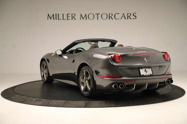 Used 2015 Ferrari California T for sale $139,900 at Bentley Greenwich in Greenwich CT 06830 5