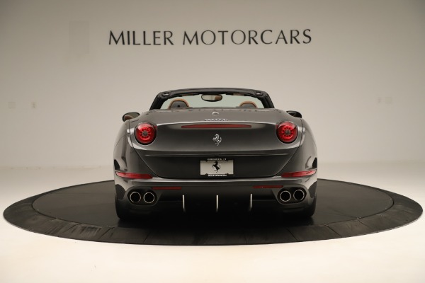 Used 2015 Ferrari California T for sale $139,900 at Bentley Greenwich in Greenwich CT 06830 6