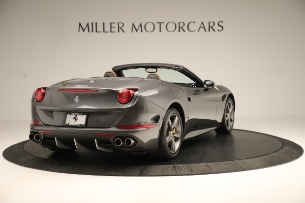 Used 2015 Ferrari California T for sale $139,900 at Bentley Greenwich in Greenwich CT 06830 7