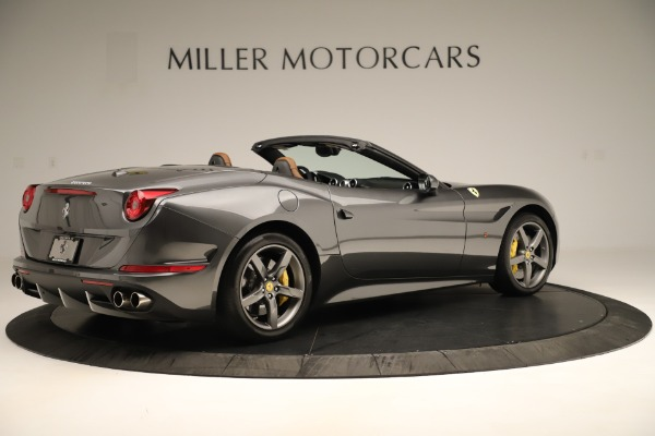 Used 2015 Ferrari California T for sale $139,900 at Bentley Greenwich in Greenwich CT 06830 8