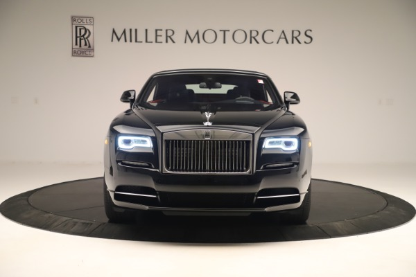 Used 2019 Rolls-Royce Dawn for sale $309,900 at Bentley Greenwich in Greenwich CT 06830 11