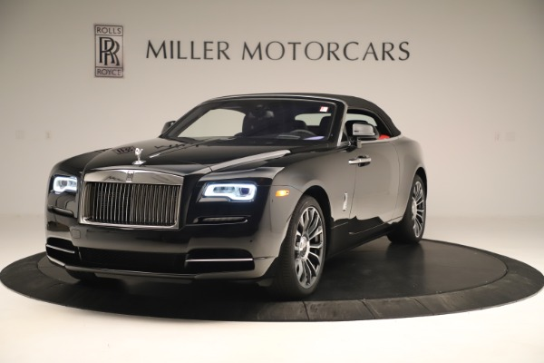 Used 2019 Rolls-Royce Dawn for sale Sold at Bentley Greenwich in Greenwich CT 06830 12