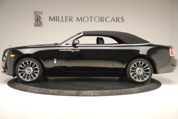 Used 2019 Rolls-Royce Dawn for sale Sold at Bentley Greenwich in Greenwich CT 06830 13