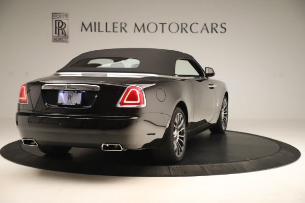 Used 2019 Rolls-Royce Dawn for sale Sold at Bentley Greenwich in Greenwich CT 06830 16