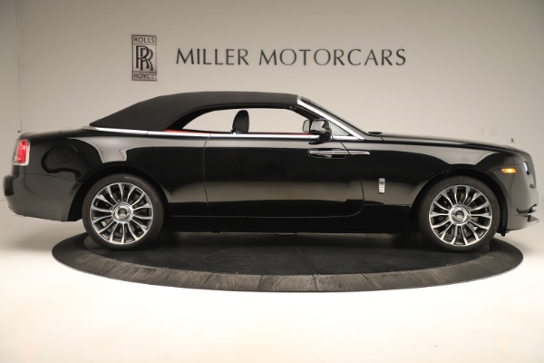 Used 2019 Rolls-Royce Dawn for sale Sold at Bentley Greenwich in Greenwich CT 06830 17