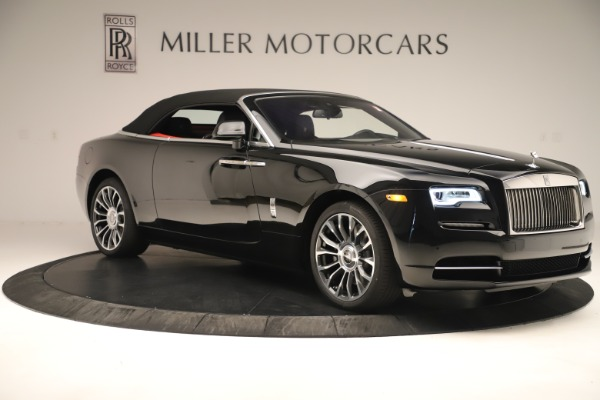 Used 2019 Rolls-Royce Dawn for sale Sold at Bentley Greenwich in Greenwich CT 06830 18