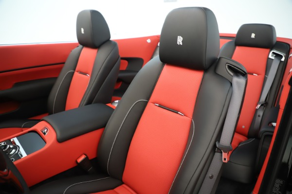 Used 2019 Rolls-Royce Dawn for sale $309,900 at Bentley Greenwich in Greenwich CT 06830 19