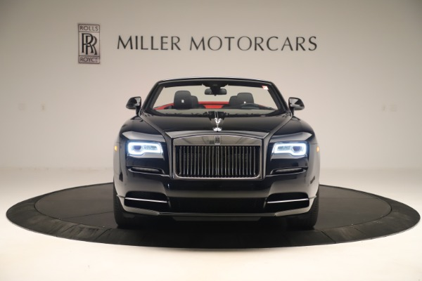 Used 2019 Rolls-Royce Dawn for sale $309,900 at Bentley Greenwich in Greenwich CT 06830 2