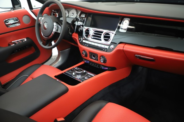 Used 2019 Rolls-Royce Dawn for sale Sold at Bentley Greenwich in Greenwich CT 06830 23