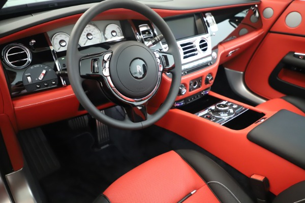Used 2019 Rolls-Royce Dawn for sale Sold at Bentley Greenwich in Greenwich CT 06830 24