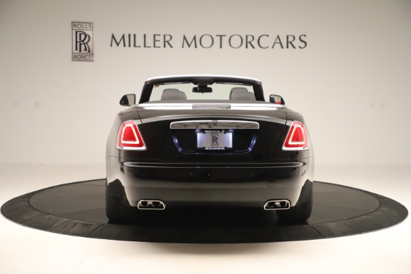Used 2019 Rolls-Royce Dawn for sale Sold at Bentley Greenwich in Greenwich CT 06830 5