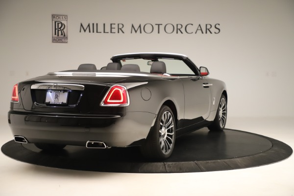 Used 2019 Rolls-Royce Dawn for sale $309,900 at Bentley Greenwich in Greenwich CT 06830 6