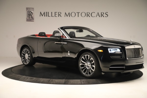 Used 2019 Rolls-Royce Dawn for sale Sold at Bentley Greenwich in Greenwich CT 06830 8