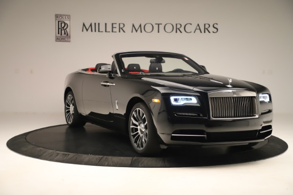 Used 2019 Rolls-Royce Dawn for sale $309,900 at Bentley Greenwich in Greenwich CT 06830 9