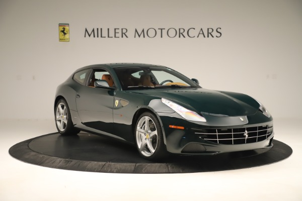 Used 2012 Ferrari FF for sale Sold at Bentley Greenwich in Greenwich CT 06830 11