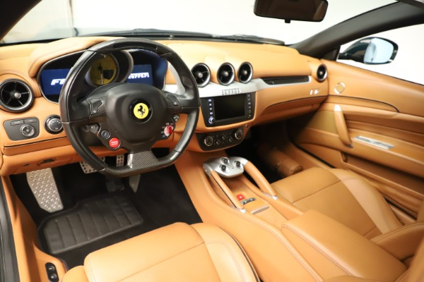Used 2012 Ferrari FF for sale Sold at Bentley Greenwich in Greenwich CT 06830 14