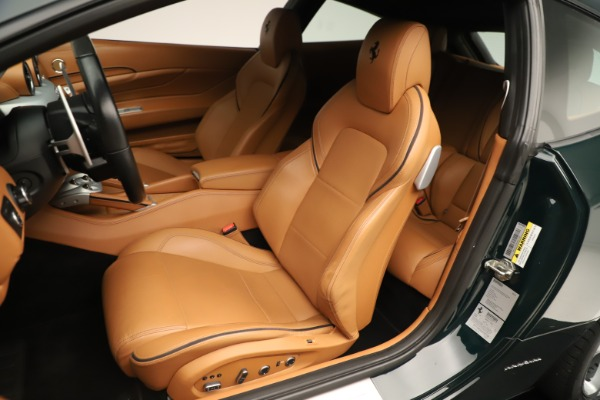 Used 2012 Ferrari FF for sale Sold at Bentley Greenwich in Greenwich CT 06830 16