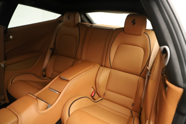 Used 2012 Ferrari FF for sale Sold at Bentley Greenwich in Greenwich CT 06830 17