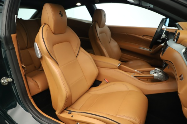 Used 2012 Ferrari FF for sale Sold at Bentley Greenwich in Greenwich CT 06830 20