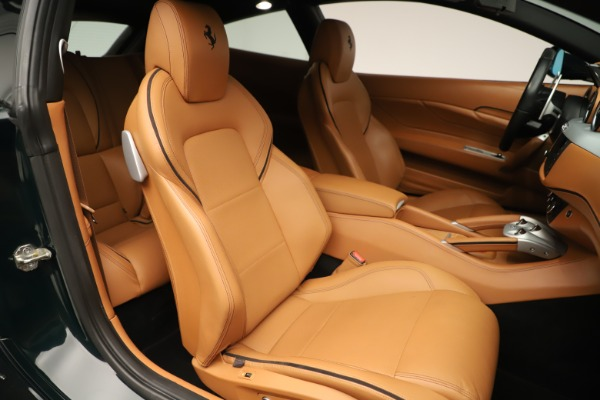 Used 2012 Ferrari FF for sale Sold at Bentley Greenwich in Greenwich CT 06830 21