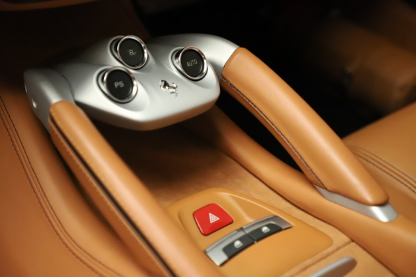 Used 2012 Ferrari FF for sale Sold at Bentley Greenwich in Greenwich CT 06830 23