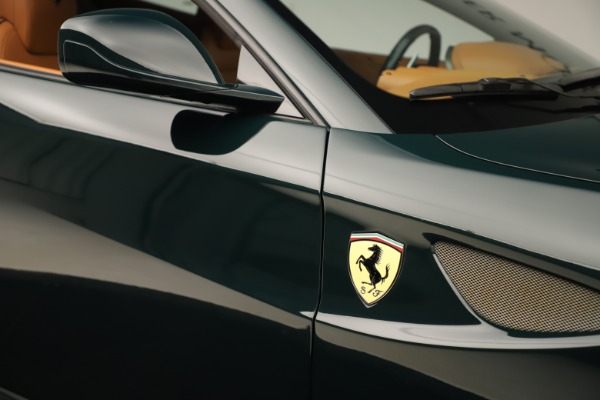 Used 2012 Ferrari FF for sale Sold at Bentley Greenwich in Greenwich CT 06830 25