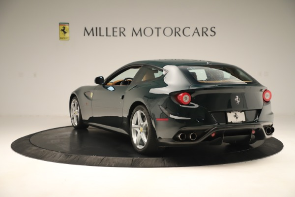 Used 2012 Ferrari FF for sale Sold at Bentley Greenwich in Greenwich CT 06830 5