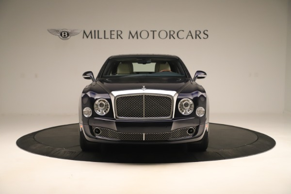 Used 2016 Bentley Mulsanne for sale $155,900 at Bentley Greenwich in Greenwich CT 06830 12