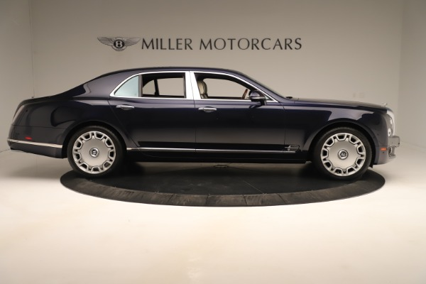 Used 2016 Bentley Mulsanne for sale $155,900 at Bentley Greenwich in Greenwich CT 06830 9