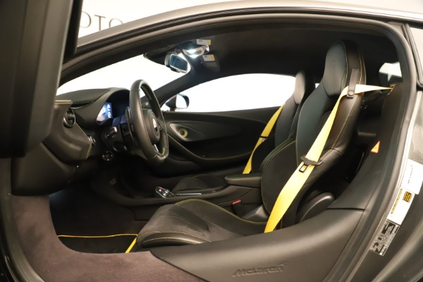 Used 2017 McLaren 570S Coupe for sale Sold at Bentley Greenwich in Greenwich CT 06830 19