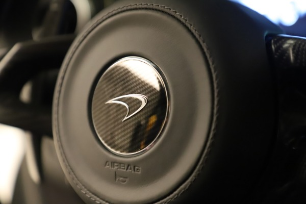 Used 2017 McLaren 570S Coupe for sale Sold at Bentley Greenwich in Greenwich CT 06830 25