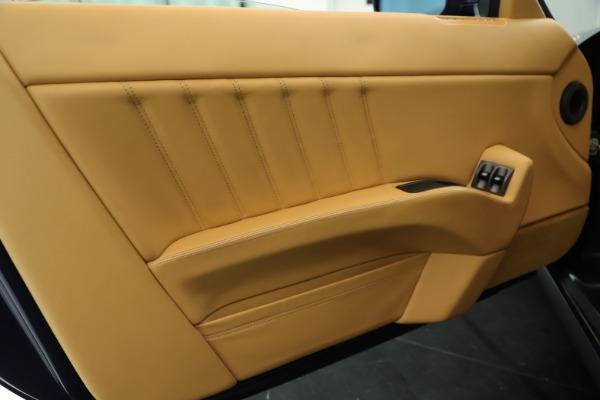 Used 2009 Ferrari 612 Scaglietti OTO for sale Sold at Bentley Greenwich in Greenwich CT 06830 17