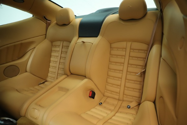 Used 2009 Ferrari 612 Scaglietti OTO for sale Sold at Bentley Greenwich in Greenwich CT 06830 18