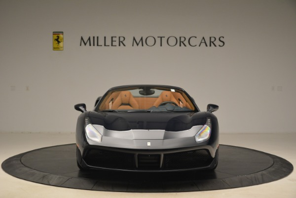 Used 2018 Ferrari 488 Spider for sale Sold at Bentley Greenwich in Greenwich CT 06830 12