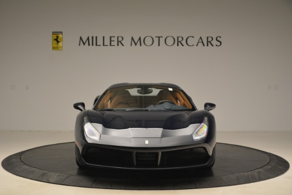 Used 2018 Ferrari 488 Spider for sale Sold at Bentley Greenwich in Greenwich CT 06830 24