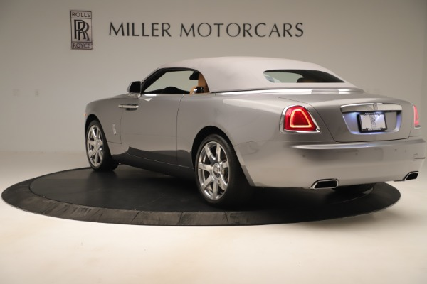 Used 2016 Rolls-Royce Dawn for sale $239,900 at Bentley Greenwich in Greenwich CT 06830 11